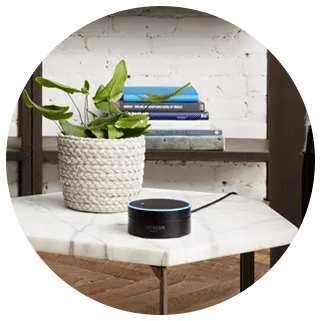 DISH Hands Free TV with Amazon Alexa - Waterford, Pennsylvania - Dave's Satellite & Communications - DISH Authorized Retailer